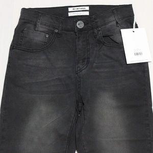 $148 ONE TEASPOON DK FANTAS SCALLYWAGS  jeans